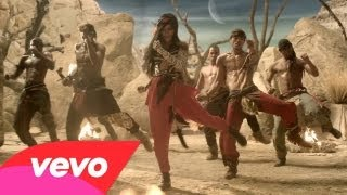 Rihanna ~ Where Have You Been (Lyrics - Sub. Español) Official Video