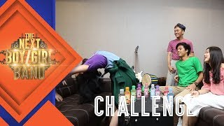 TRUTH OR DARE!!! | #13 CHALLENGE | The Next Boy/Girl Band S2 GTV