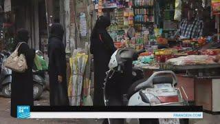 ثلاث كلمات قد تغير حياة النساء المسلمات إلى جحيم في الهند