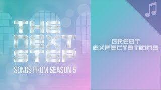 The Next Step - Great Expectations