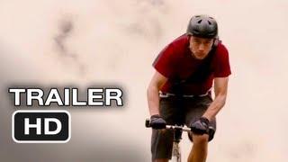 Premium Rush Official Trailer #2 (2012) - Joseph Gordon-Levitt Movie HD