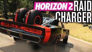 FAST & FURIOUS DOM'S RAID CHARGER! | Forza Horizon 2
