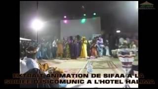 Sifaa Hanki Pinal Hannde / ISI COMUNIC