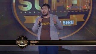 Hifdi: Suka Film Asia - SUPER Stand Up Seru eps 188