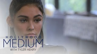 Tyler Henry Meets YouTube Star Madison Beer   Hollywood Medium with Tyler Henry   E!