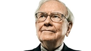 Warren Buffett - The World's Greatest Money Maker - 2016