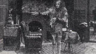 FRANKENSTEIN (1910 Edison Production) HD