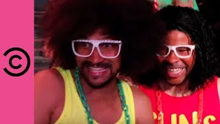 Funniest Musical Performances | Key & Peele