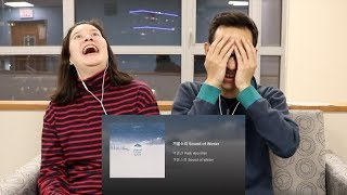 Park Hyo Shin 'The Sound of Winter' Reaction/Review