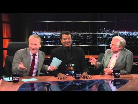 Neil deGrasse Tyson Richard Dawkins on AI Origins of Life Elon Musk Stephen Hawking Bill Maher