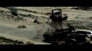 Terminator Salvation - Nuovo Trailer Ufficiale in alta qualità (ITA)