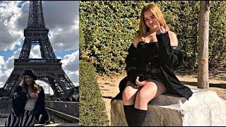 RATCHET IN PARIS