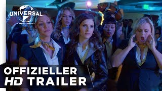 Pitch Perfect 3 - Trailer #2 deutsch / german HD