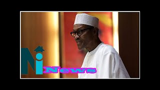 What Buhari told Catholic Bishops 'about plot to Islamize Nigeria'