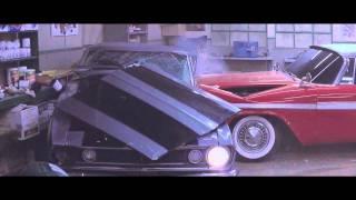 Christine (1983) Buddy's Death | Mort de Buddy [HD]