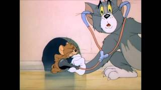 Том и Джерри Неуловимый мышонок 1944