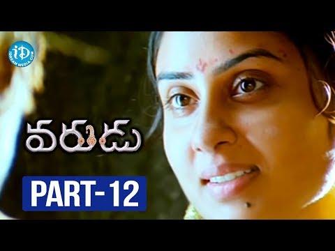 Xxx Mp4 Varudu Movie Part 12 Allu Arjun Bhanu Sri Mehra Arya Gunasekhar Mani Sharma 3gp Sex