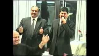 DORIN GUTA SORINA 2003 MUNCHEN - LASA PLOAIA