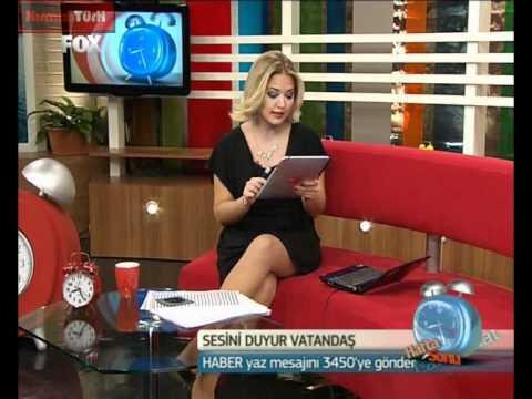 Hilal Ergenekon Çalar Saat Hafta Sonu 19 Şubat