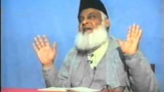03-Faraiz e Deeni Ka Jamay Tassawur by Dr Israr Ahmed