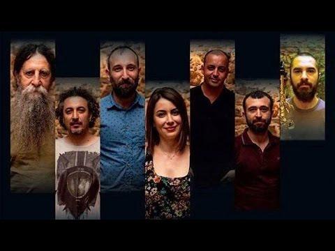Ezginin Günlüğü İstanbul Gibi Official Audio