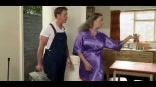 Grolsch Blue Movie Advert