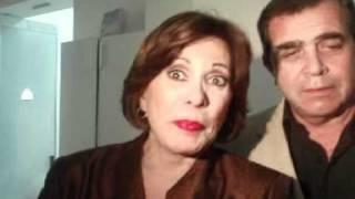 Ivonne Fraysinett y Marcelo Oxenford hablan de Al Fondo Hay Sitio