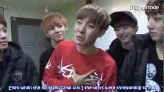 [ENG SUB][Episode] 140218 It's a j-hope-ful day!
