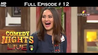 Comedy Nights Bachao & Live - Maha Episode - 24th April 2016 - Full episode