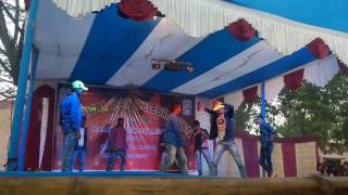 Rairangpur College Function Dance