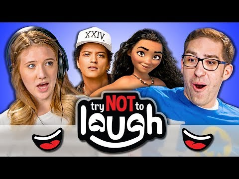 Try To Watch This Without Laughing or Grinning 79 REACT