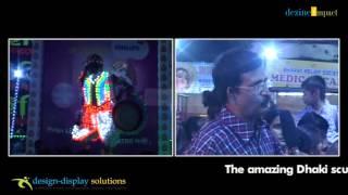 Philips Durga Puja Activation, Kolkata
