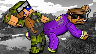 OUR HOUSE *MIGHT* LOOK SICK NOW?! - How To Minecraft Season 5 (Episode 23)