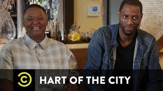 Hart of the City - Kevin Hart Interviews Boston Comics