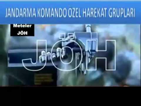Meteler Jandarma Komando Özel Harekat Tabur Komutanlığı Şırnak