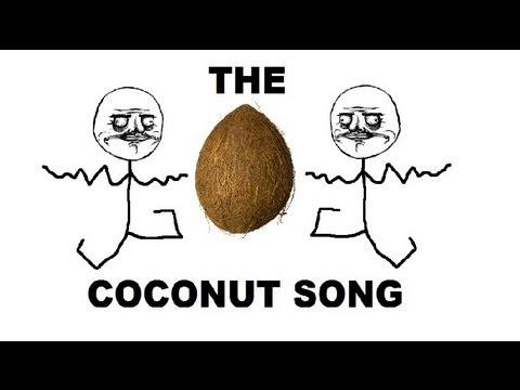 Xxx Mp4 The Coconut Song Da Coconut Nut 3gp Sex