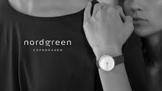Nordgreen Watches - True Scandinavian Lifestyle and Design, made accessible