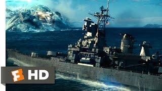 Battleship (10/10) Movie CLIP - They Ain
