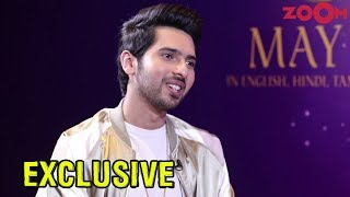 Armaan Malik on being the voice of Aladdin   Challenges in dubbing   His 3 wishes & more   Exclusive