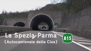 [I] A15 La Spezia - Parma