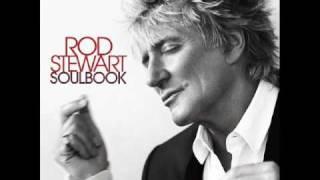 Rod Stewart - Love train (Album: Soulbook)