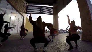 Dancehall / Choreo by Neetah / Flawless