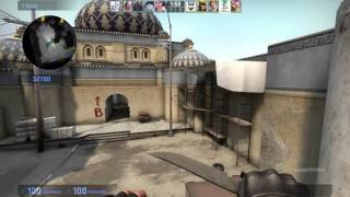 When Silver Play In CSGO