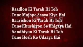 Sanam Re Title Song lyrics  Mithoon , Arijit Singh