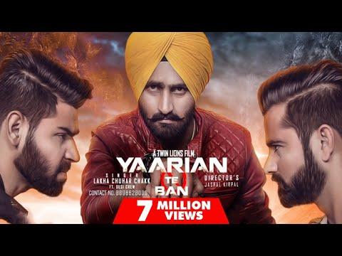 Xxx Mp4 Yaarian Te Ban Full HD Lakha Chuhar Chakk New Punjabi Songs 2017 3gp Sex