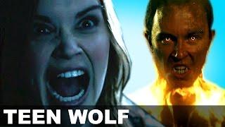"Teen Wolf Season 5 Episode 20 ""Apotheosis"" REVIEW (Season 5 Finale)"