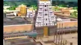 Tirupati temple tour