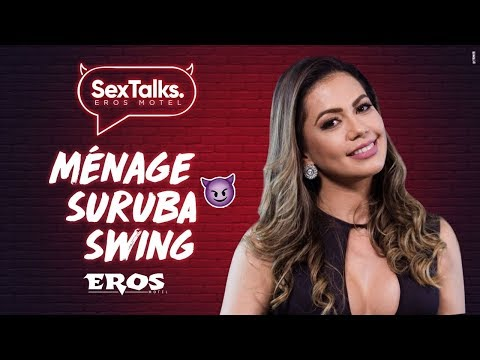Xxx Mp4 SexTalks 04 Ménage Swing E Suruba 😈 3gp Sex
