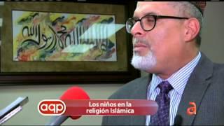 Los niños en la religión Islámica - América TeVé