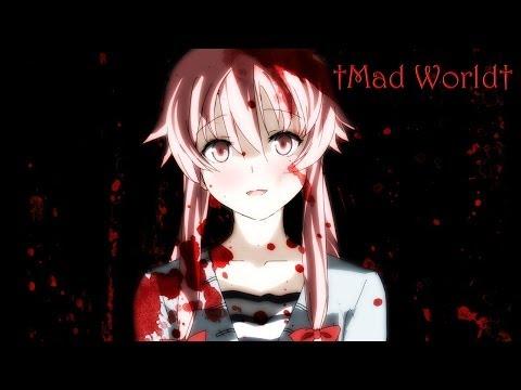 Xxx Mp4 †Mad World† 3gp Sex